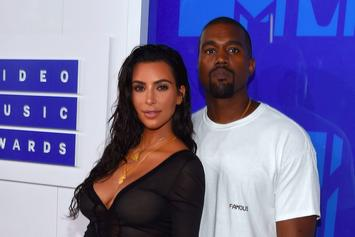 Kanye West & Kim Kardashian Are Getting A Huge Pool At Their Hidden Hills Home