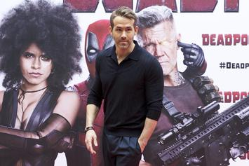 "Ryan Reynolds Had A Secret ""Deadpool 2"" Role That Cast Wasn't Aware Of"