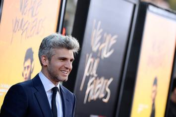 """""""Catfish"""" Host Max Joseph Steps Down From The MTV Series"""