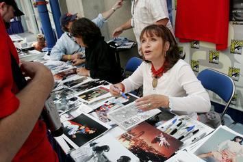 """Superman"" Actress Margot Kidder's Death Officially Ruled Suicide"