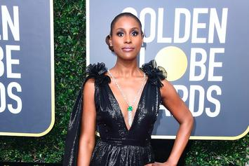 """Issa Rae Shares Clues To Secret NYC """"Insecure"""" Screening Location"""