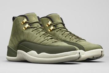 Thousands In Air Jordan 12s Stolen From Champs Sports In Florida