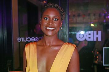 "Issa Rae Sets Record Straight On Rejecting Drake: That ""Would Never Happen"""