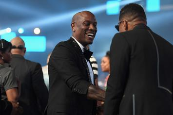 "Tyrese's Ex Says ""Anger Issues"" Should Prevent Him From Moving Daughter To Atlanta"