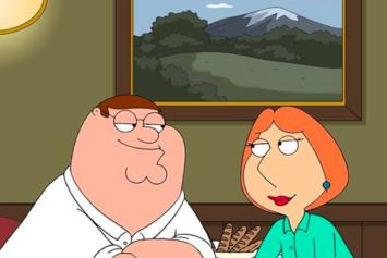 "A ""Family Guy"" Live Action & Animated Film Is In The Works"
