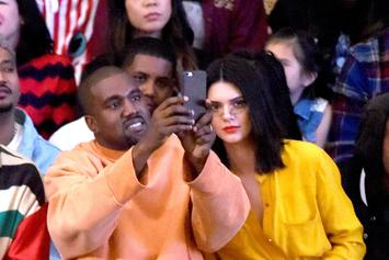 """Kanye West Lusts For His Sister-In-Laws On New Track """"XTCY"""""""