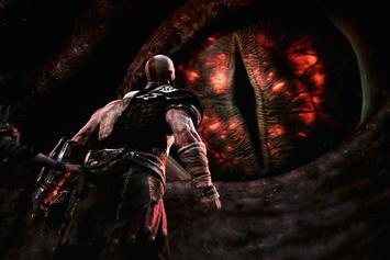 """""""God Of War"""" Set To Receive New Game+ Mode Update"""