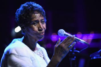 Aretha Franklin's Health Deteriorates & She Is Expected To Pass Away Soon