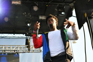"""Ugly God Checks In With Fans: """"I Got Fireeee For Y'all"""""""