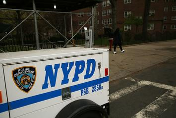 """""""New Jack City"""" Movie Producer's Pregnant Daughter Found Dead In The Bronx"""