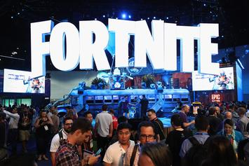 """""""Fortnite"""" Update Introduces Heavy Sniper Rifle, Soaring 50's Game Mode, & More"""