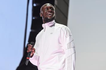 Stormzy Announces Scholarship For Black Students To Attend Cambridge