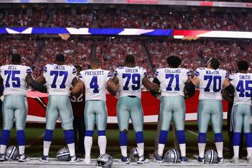 ESPN Won't Air National Anthem Prior To Monday Night Football Games: Report