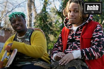 """Brndn Taps Yung Bans & TheGoodPerry For """"Lose Your Cool"""" Music Video"""