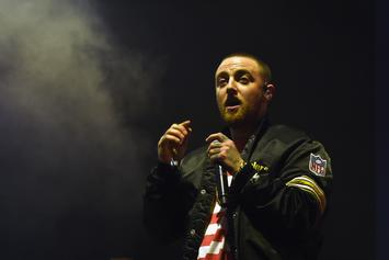 Mac Miller Officially Charged With DUI From His Car Accident In May: Report