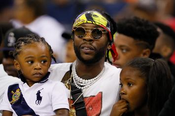 """2 Chainz Pays $5K For A Salsa Lesson On """"Most Expensivest"""""""