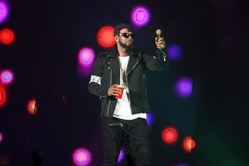 """R. Kelly Accuser Talks Two-Year Abusive Relationship: """"He's Ruining Women"""""""