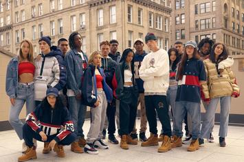 KITH x Tommy Hilfiger Collection In The Works