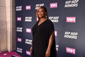 Queen Latifah To Receive Marian Anderson Award For Philanthropy