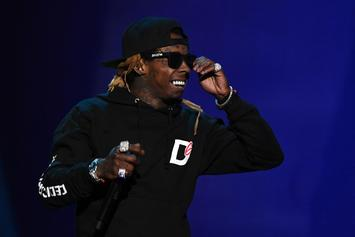 Lil Wayne Taps Jeezy As Last Minute Addition To Lil Weezyana Fest Line Up