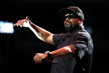 "Ice Cube Talks BIG3, Kobe Bryant, Fake Thugs, & New ""Friday"" Film"