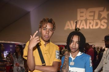 "YBN Cordae Message To Bungling Rappers: ""No F*cking Excuses, I Have A Lisp"""