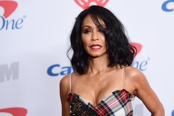 """Jada Pinkett Smith Speaks On Dissolving Marriages: """"It's Been Really Painful"""""""