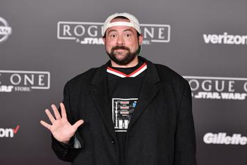 Kevin Smith Shows Off 51 Pound Weight Loss After Suffering Heart Attack