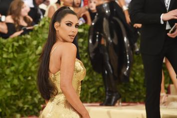 "Kim Kardashian Gets Glowing Implants: ""It Moves To The Rhythm Of My Heartbeat"""