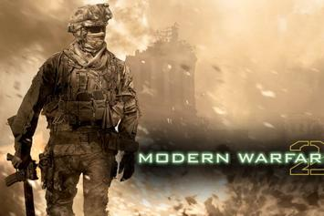 """Call of Duty: Modern Warfare 2"" Joins Xbox One's Backward Compatible Library"