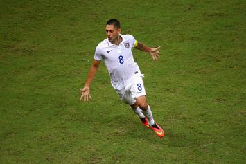 USA Legend Clint Dempsey Retires From Soccer At Age 35
