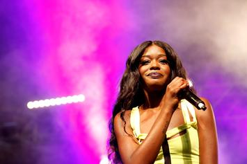 Azealia Banks' Instagram Page Gone Missing After Elon Musk Debacle