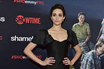 "Emmy Rossum Announces Exit From ""Shameless"": ""You Will Continue On Without Me"""