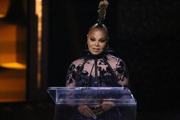 Janet Jackson To Be Named BMI Icon At 2018 BMI R&B/Hip-Hop Awards