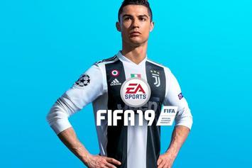 FIFA 19 Soundtrack Announced: Childish Gambino, Logic & More
