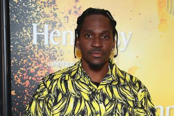 Pusha T Is Dropping More Music After Wrapping Up His Tour