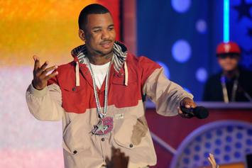 The Game Denied New Trial In Sexual Assault Case: Report