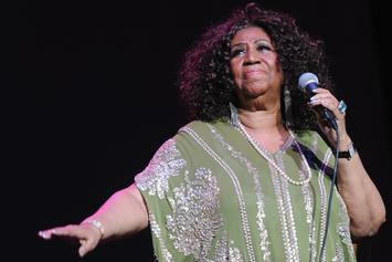 "Aretha Franklin's Eulogy Was Offensive & ""Distasteful"" According To Family"