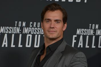 """Henry Cavill To Star In Netflix Adaptation Of """"The Witcher"""" Video Game"""