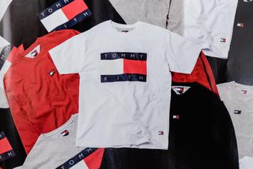 KITH x Tommy Hilfiger Lookbook Revealed