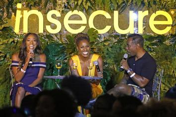 """Issa Rae Would Cancel """"Insecure"""" If Melania Trump Was A Fan"""