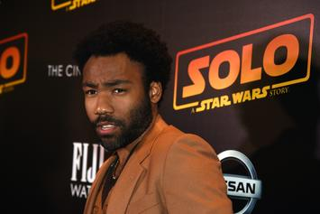 Childish Gambino Shares 2 New Songs To Fans Who Bought Tour Tickets: Report