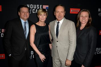 """""""House Of Cards"""" Season 6 Trailer Seals The Fate Of Kevin Spacey's Character"""