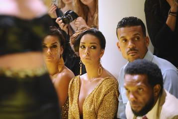 Matt Barnes Reportedly Files Restraining Order Against Ex Wife; Wants Custody Of Kids