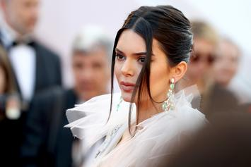 Kendall Jenner Reportedly Upset With Caitlyn Jenner Over Family Absence