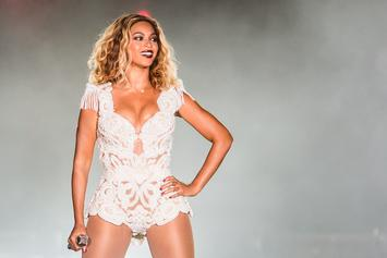 """Beyonce Pens Passionate Letter Reflecting On Her """"Monumental"""" Year"""