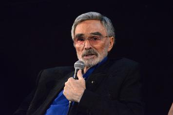 "Burt Reynolds, ""Boogie Nights"" Actor Dies At Age 82"