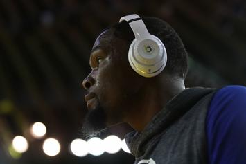 Beats By Dre Announces NBA Partnership, Includes Team-Branded Headphones