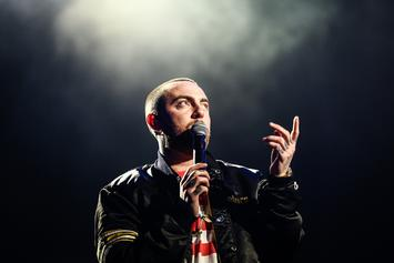Mac Miller's Family Releases Statement Following His Death