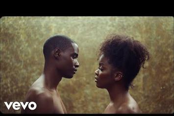 "Ari Lennox Unleashes ""Whipped Cream"" Visuals"